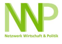 Logo Netzwerk Wirtschaft und Politik e.V.