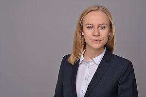 Judith Spieth